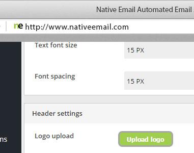 Custom Template Editor