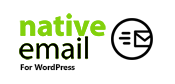 NativeEmail.com | The ultimate category email plugin for WordPress